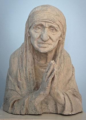 В. П. Астапов, Мать Тереза