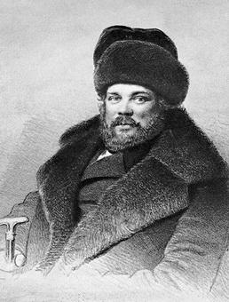 Василий Александрович Кокорев