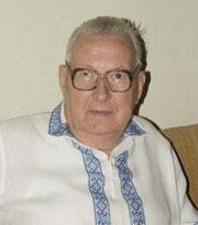 Александр Михайлович Лопухов