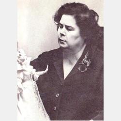 Нина Александровна Малышева