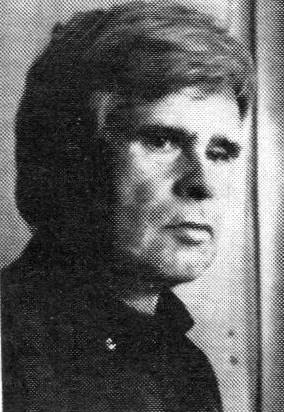 Кирилл Миронов, художник-монументалист