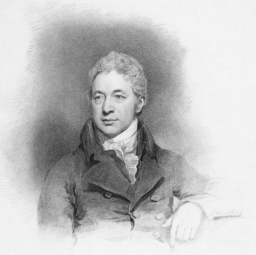 Роберт Смёрк (1 октября 1780, Лондон — 18 апреля 1867, Челтнем)