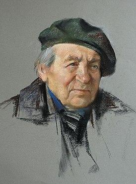 Анатолий Павлович Левитин