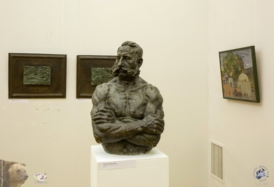 Боцман Полувьянов