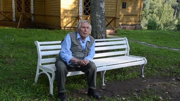 Валентин Михайлович Сидоров