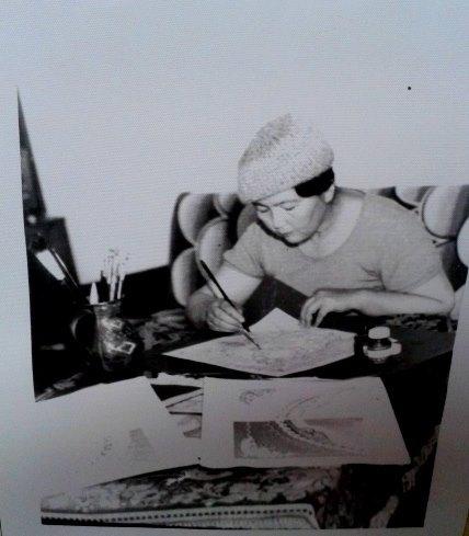 Шакен Мамбетаипова (1936-1995)