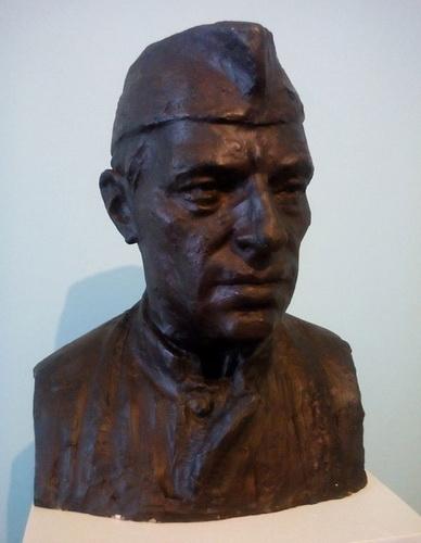 В. П. Астапов, Джавахарлал Неру