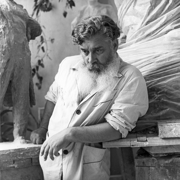 Александр Павлович Кибальников