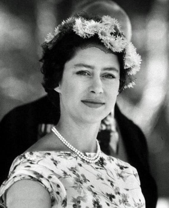 Принцесса Маргарет. Снимок из открытых источников в интернете.