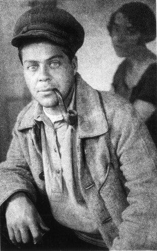 Юрий Васнецов. 1920-е годы