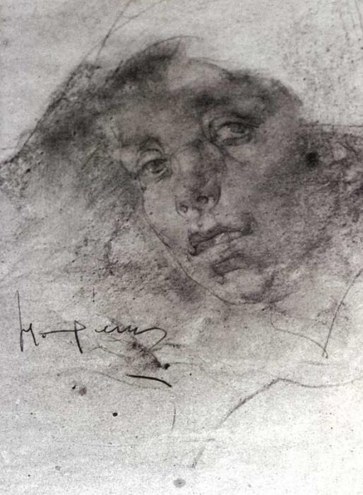 Салаватулла. 1921 г.