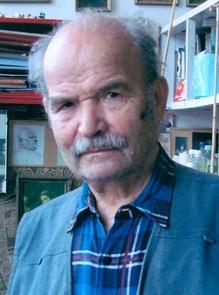 Алексей Павлович Белых