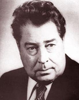 Владимир Александрович Кузьмин (1923-1985)