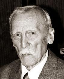 Василий Захарович Бородай