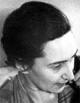 Вера Фёдоровна Шухаева, 1950-е годы
