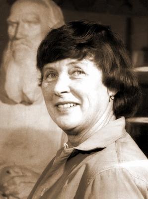 Маргарита Михайловна Воскресенская (1931-2012)